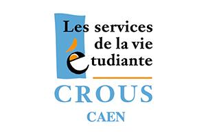 Crous Caen