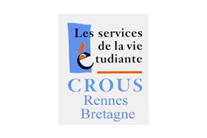 Crous Rennes Bretagne