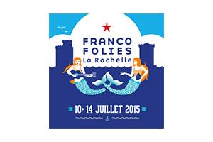 Les Francofolies de La Rochelle