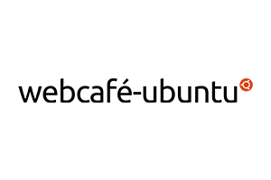 Webcafé Ubuntu